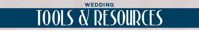 Wedding Tolls and Resources